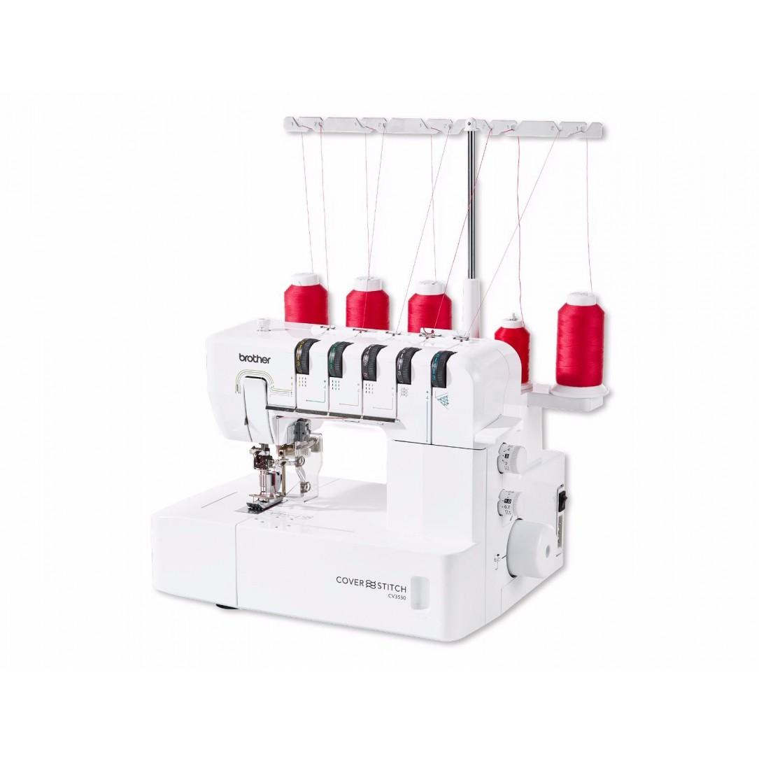 Macchina da cucire casalinga Brother Mod. CV 3550