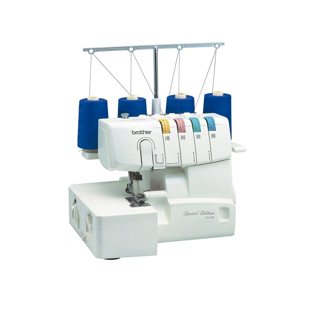 ousehold Overlock Machine...