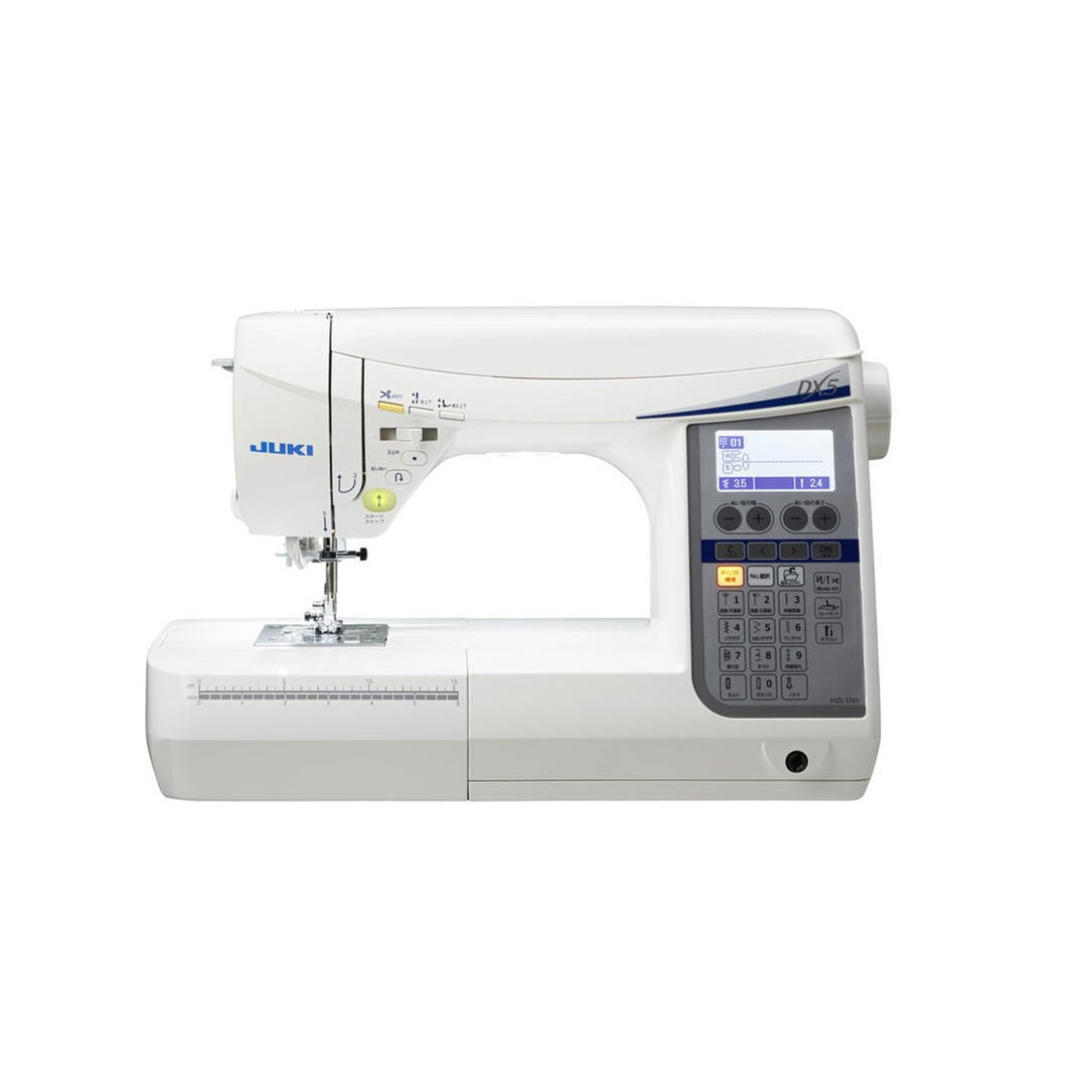 Sewing machine Juki...