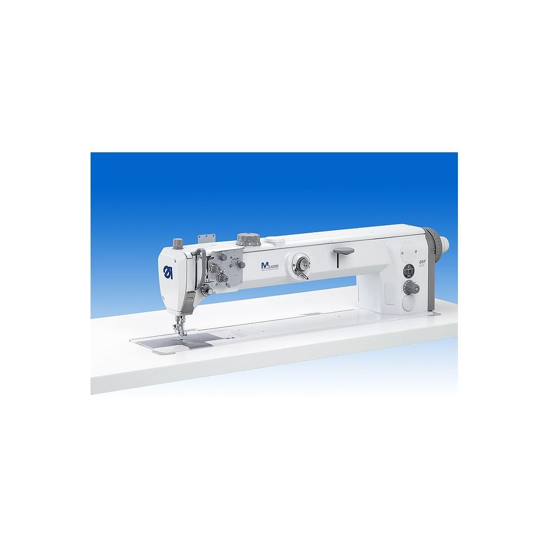 Macchina piana testa lunga  MOD.867-290040-70-MECO