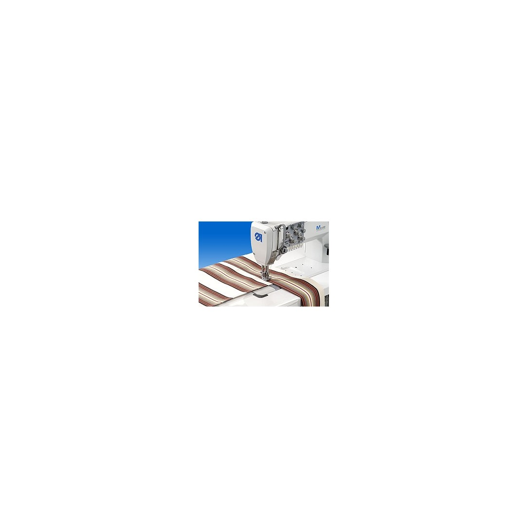 Macchina piana testa lunga  MOD.867-290122-70 CS
