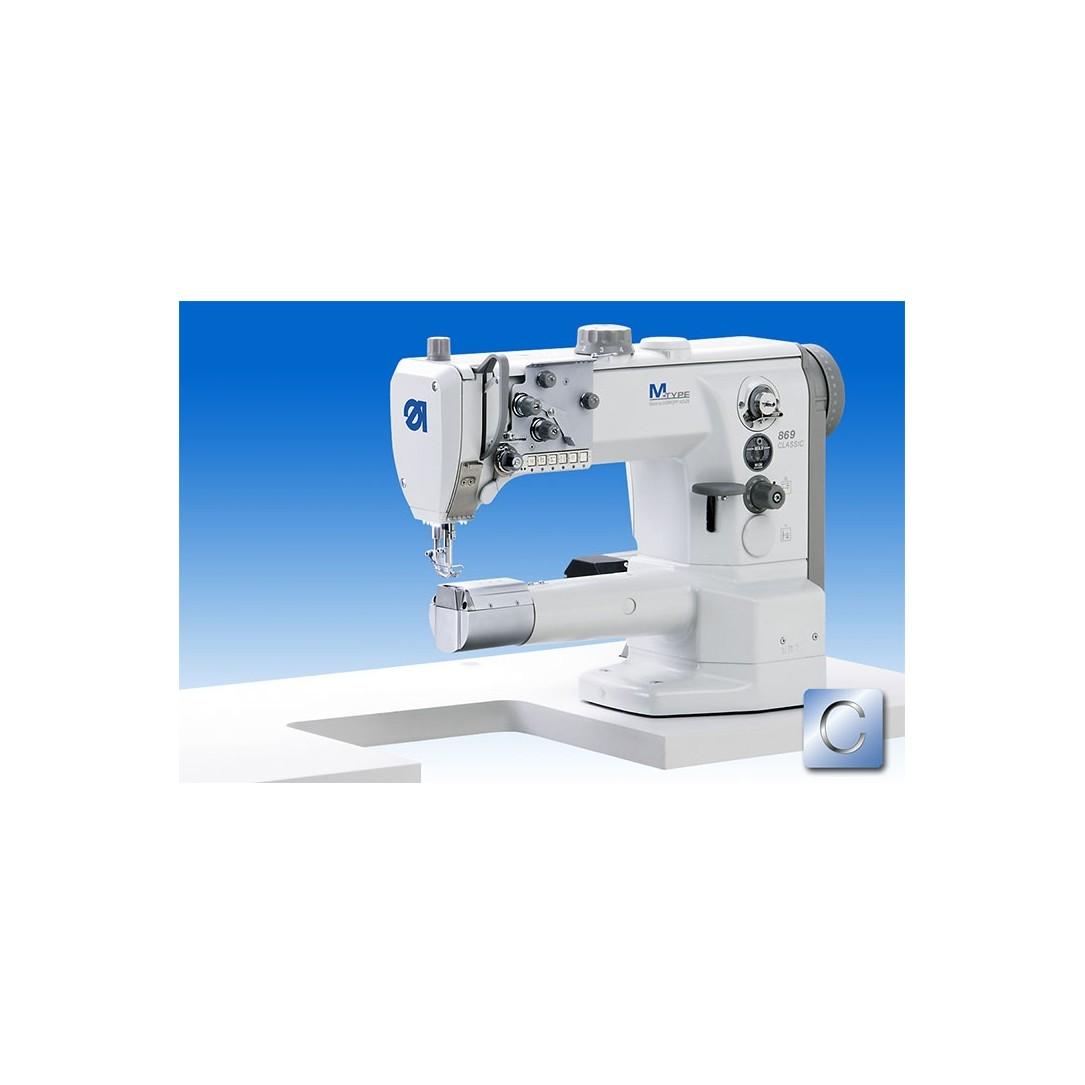 Macchina braccio 1ago MOD.869-180122-M CS