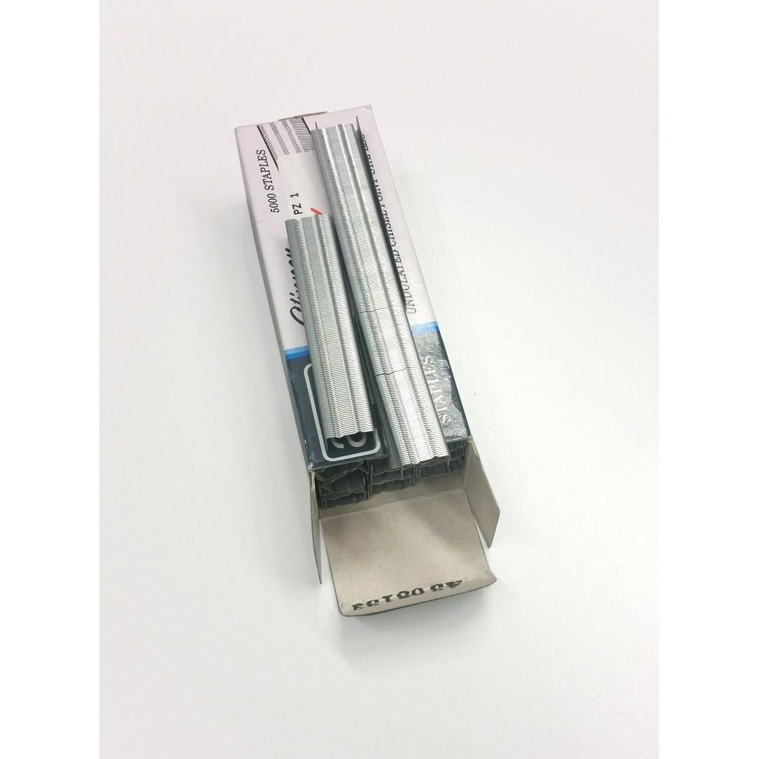 punti per pinzatrice Ace (5000 pezzi)
