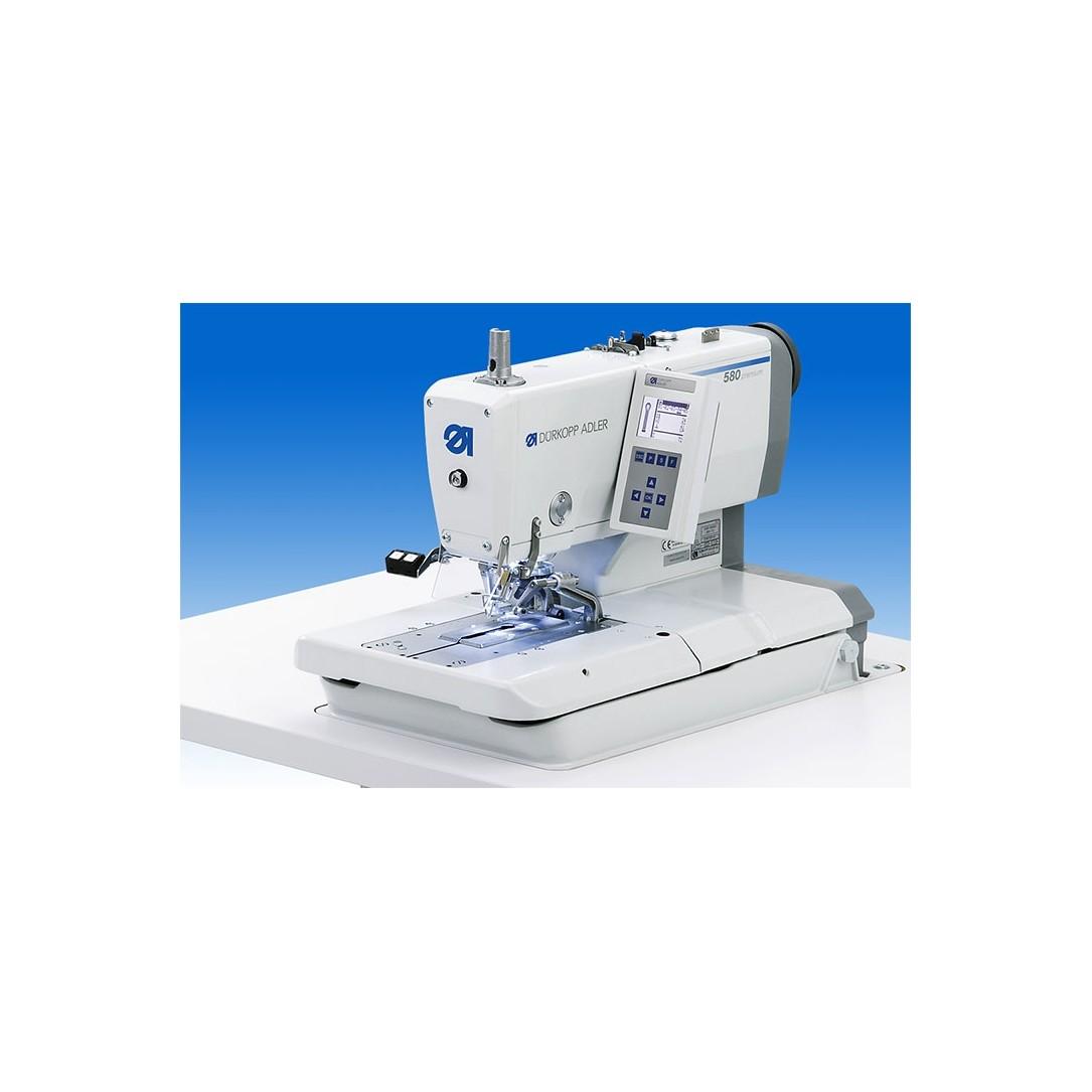 Occhiellatrice automatica Durkopp MOD.580-112