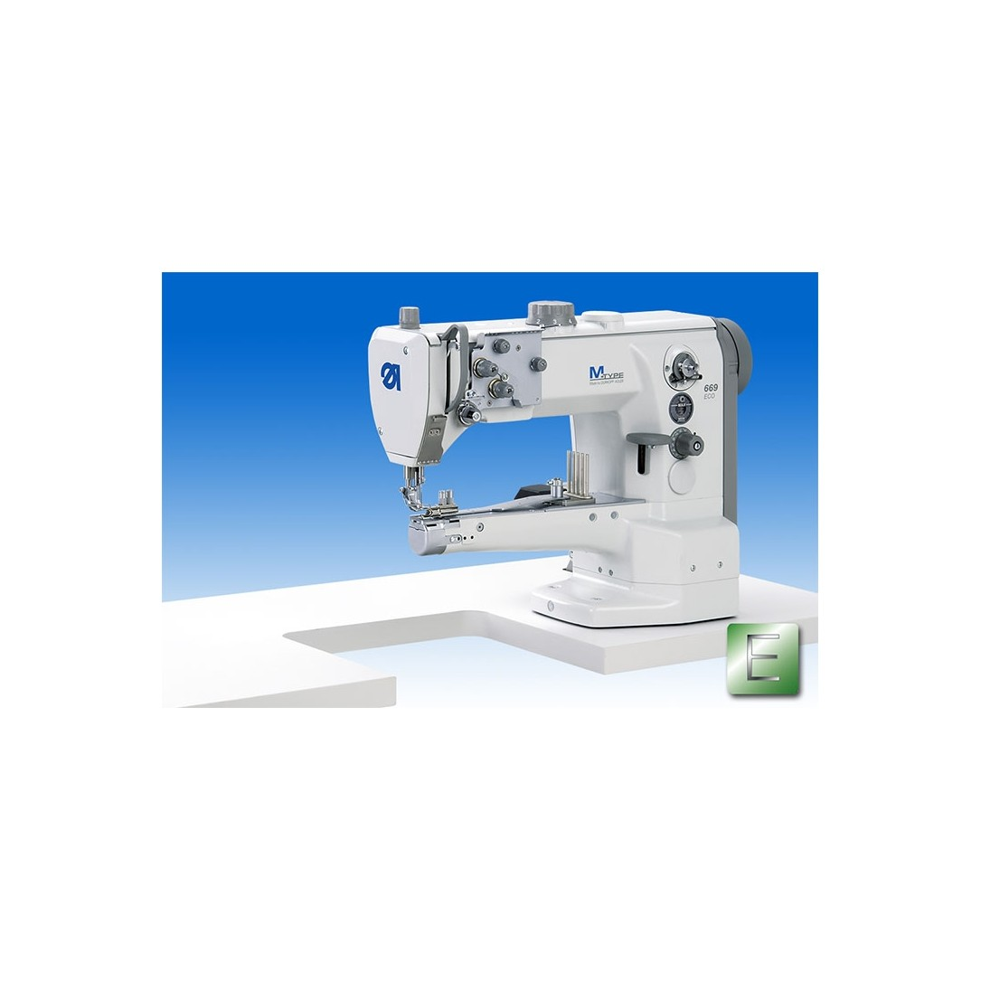 Macchina braccio (diam50mm) MOD.669-180010 ECO