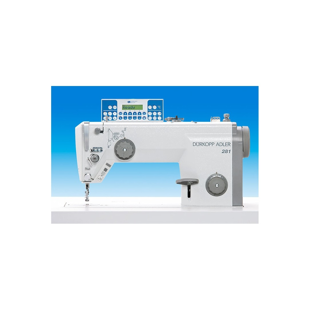 Nuova lineareDurkopp MOD.281-160362-02